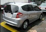 foto Honda Fit LX 1.5L usado (2013) color Gris precio $18.000.000
