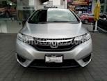 Foto venta Auto usado Honda Fit Cool 1.5L (2016) color Plata precio $169,000