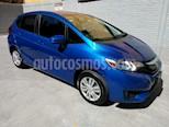Foto venta Auto Seminuevo Honda Fit Cool 1.5L (2017) color Azul precio $178,500