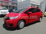 Foto venta Auto usado Honda Fit Cool 1.5L (2017) color Rojo precio $186,000
