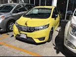 Foto venta Auto Seminuevo Honda Fit Cool 1.5L (2015) color Amarillo precio $143,000