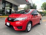 Foto venta Auto usado Honda Fit Cool 1.5L (2016) color Rojo precio $173,000