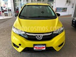 Foto venta Auto usado Honda Fit Cool 1.5L (2015) color Oro precio $155,000