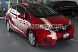 Foto venta Auto Seminuevo Honda Fit Cool 1.5L (2017) color Rojo precio $195,000