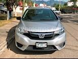 Foto venta Auto Seminuevo Honda Fit Cool 1.5L (2016) color Plata Diamante precio $168,500