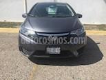 Foto venta Auto usado Honda Fit Cool 1.5L (2017) color Acero precio $187,000