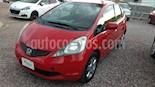 Foto venta Auto usado Honda Fit EX 1.5L Aut color Rojo precio $115,000