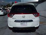 Foto venta Auto usado Honda Fit EX 1.5L Aut (2011) color Blanco precio $125,000