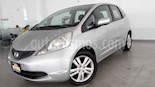 Foto venta Auto usado Honda Fit EX 1.5L Aut (2012) color Plata precio $138,000