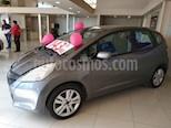 Foto venta Auto usado Honda Fit EX 1.5L Aut (2013) color Gris precio $143,000