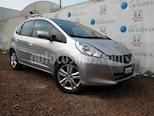 Foto venta Auto Seminuevo Honda Fit EX 1.5L CVT (2013) color Plata precio $165,000