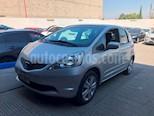 Foto venta Auto Seminuevo Honda Fit EX 1.5L (2011) color Plata precio $109,900