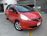 Foto venta Auto usado Honda Fit EX 1.5L (2011) color Rojo precio $115,000