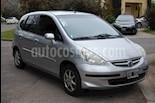Foto venta Auto usado Honda Fit EX Aut (2006) color Gris precio $155.000