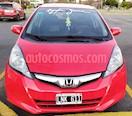 Foto venta Auto usado Honda Fit EXL Aut (2012) color Rojo precio $440.000