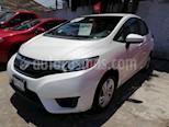 Foto venta Auto usado Honda Fit Fun 1.5L Aut (2015) color Blanco precio $157,000