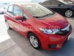 Foto venta Auto Seminuevo Honda Fit Fun 1.5L Aut (2017) color Rojo precio $207,000