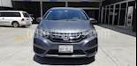 Foto venta Auto usado Honda Fit Fun 1.5L Aut (2017) color Gris precio $189,900
