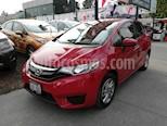 Foto venta Auto Seminuevo Honda Fit Fun 1.5L Aut (2015) color Rojo precio $180,000