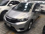 Foto venta Auto Seminuevo Honda Fit Fun 1.5L Aut (2015) color Plata Diamante precio $185,000