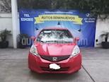 Foto venta Auto Seminuevo Honda Fit Fun 1.5L Aut (2015) color Rojo precio $190,000