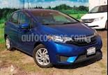 Foto venta Auto Seminuevo Honda Fit Fun 1.5L Aut (2017) color Blanco precio $220,000