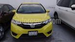 Foto venta Auto usado Honda Fit Fun 1.5L Aut (2016) color Naranja precio $190,000