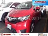 Foto venta Auto Seminuevo Honda Fit Fun 1.5L Aut (2016) color Rojo Milano precio $200,000