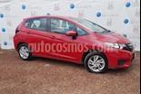 Foto venta Auto Seminuevo Honda Fit Fun 1.5L Aut (2015) color Rojo precio $200,000