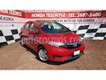 Foto venta Auto usado Honda Fit Fun 1.5L Aut (2015) color Rojo precio $175,000
