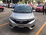 Foto venta Auto usado Honda Fit Fun 1.5L (2016) color Plata precio $199,000