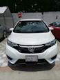 Foto venta Auto usado Honda Fit Fun 1.5L (2015) color Blanco precio $157,000