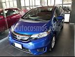 Foto venta Auto usado Honda Fit Fun 1.5L (2017) color Azul precio $178,000