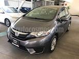 Foto venta Auto usado Honda Fit Fun 1.5L (2017) color Plata precio $205,000