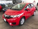 Foto venta Auto usado Honda Fit Fun 1.5L (2017) color Rojo precio $183,000