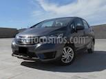 Foto venta Auto usado Honda Fit Fun 1.5L (2017) color Acero precio $185,000
