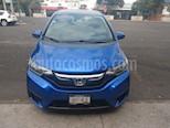 Foto venta Auto usado Honda Fit Fun 1.5L (2017) color Azul precio $189,000
