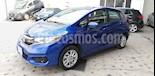 Foto venta Auto usado Honda Fit Fun 1.5L (2018) color Azul precio $215,000