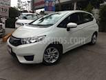 Foto venta Auto usado Honda Fit Fun 1.5L (2017) color Blanco precio $209,000