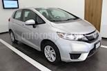 Foto venta Auto usado Honda Fit Fun 1.5L (2016) color Gris precio $165,000