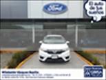 Foto venta Auto usado Honda Fit FUN MT (2017) color Blanco precio $198,000
