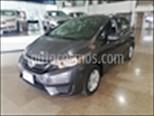 Foto venta Auto usado Honda Fit FUN MT (2017) color Gris precio $189,900