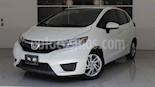 Foto venta Auto usado Honda Fit Hit 1.5L Aut (2016) color Blanco precio $160,000