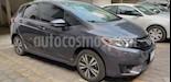 Foto venta Auto usado Honda Fit Hit 1.5L Aut (2017) color Gris precio $243,000