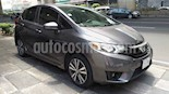 Foto venta Auto usado Honda Fit Hit 1.5L Aut (2017) color Gris precio $209,000