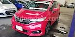 Foto venta Auto usado Honda Fit Hit 1.5L Aut (2018) color Rojo precio $235,000