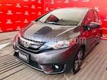 Foto venta Auto usado Honda Fit Hit 1.5L Aut (2017) color Blanco precio $229,000