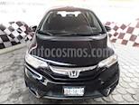 Foto venta Auto usado Honda Fit Hit 1.5L Aut (2017) color Negro precio $235,000