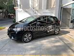 Foto venta Auto usado Honda Fit Hit 1.5L Aut (2017) color Negro precio $205,000