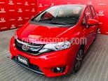 Foto venta Auto usado Honda Fit Hit 1.5L Aut (2017) color Rojo precio $234,000